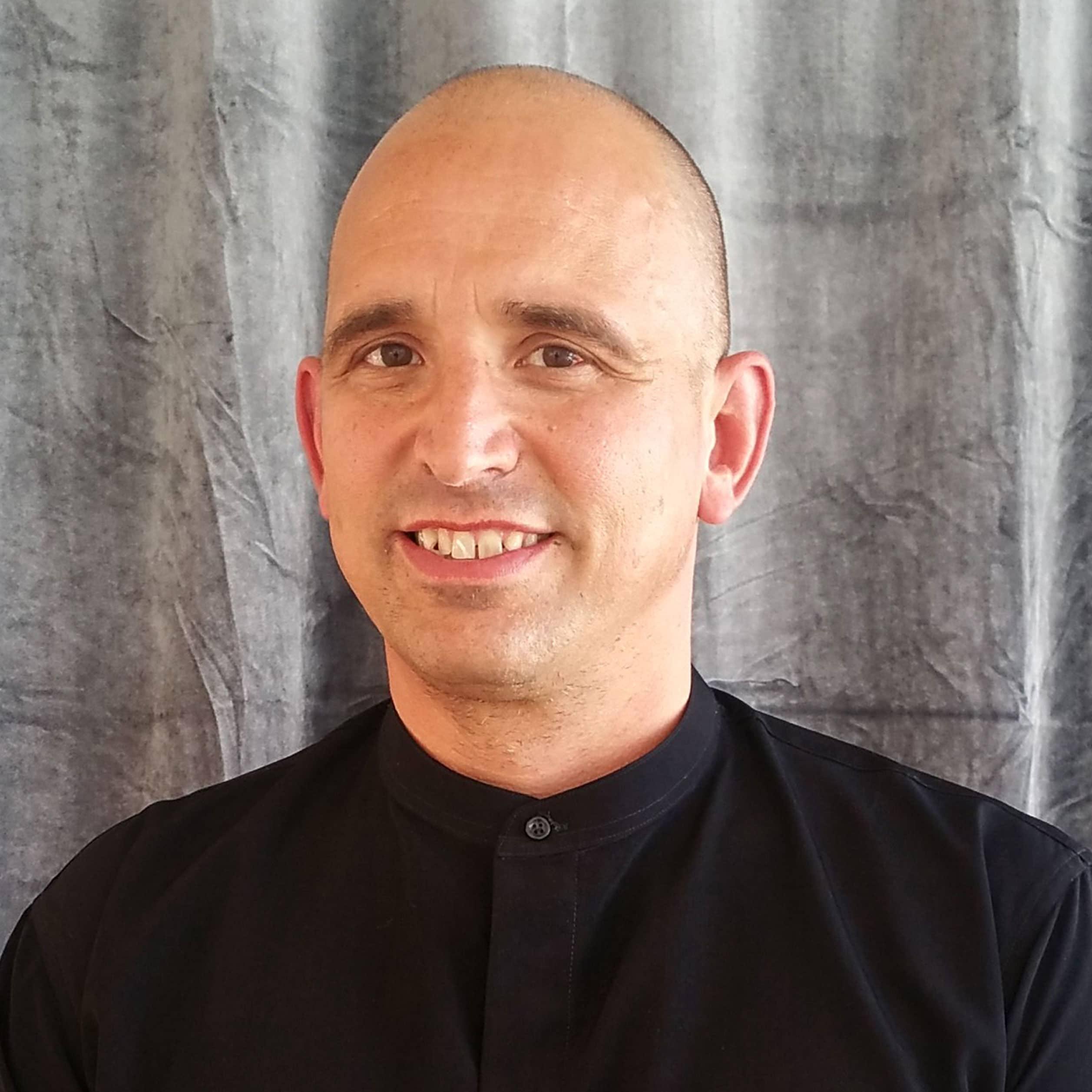 Christoffer Majstrovic