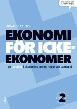 Ekonomi för icke-ekonomer handbok