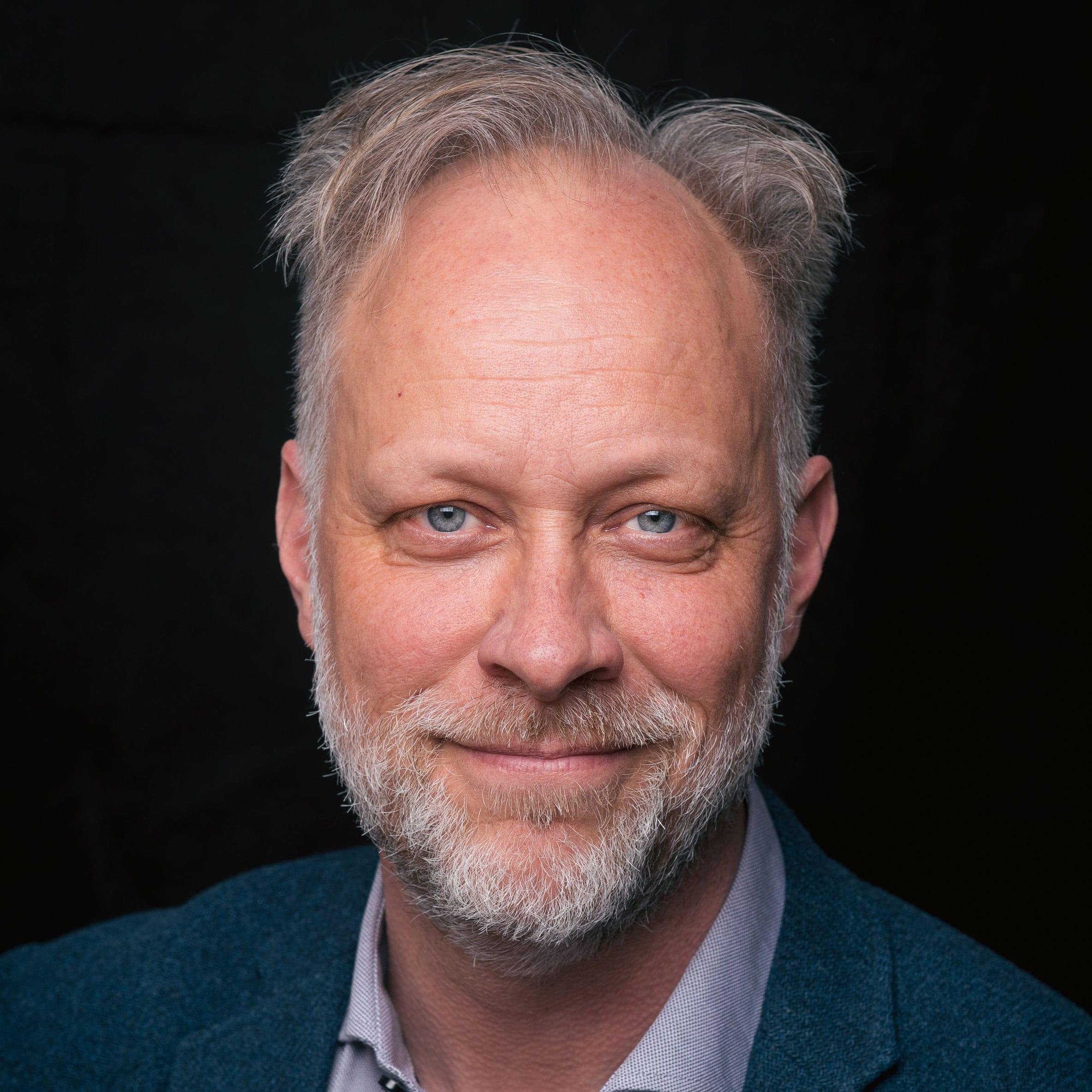 Erik Mattsson
