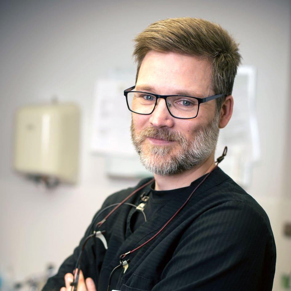 Johan Cedergren