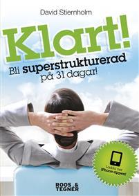 Klart - Bli superstrukturerad bok