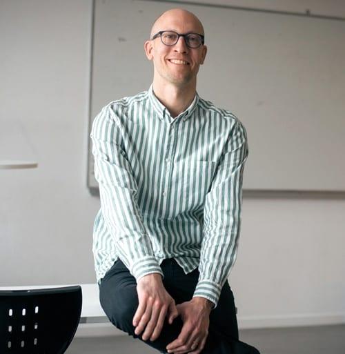 Linus Österholm