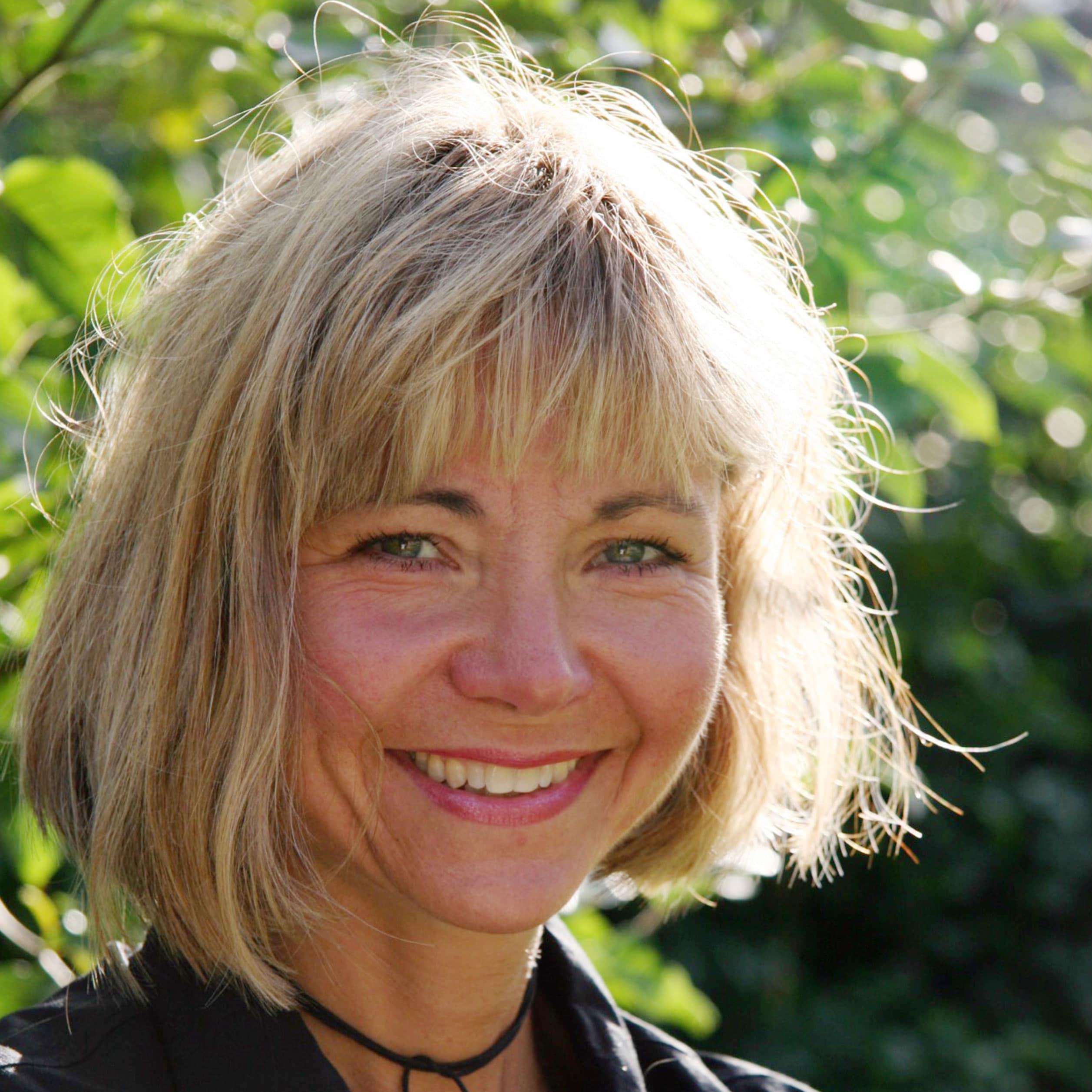 Maria Lack Holmbeck