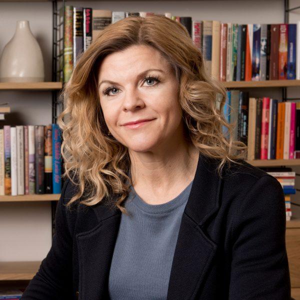 Pernilla Wikstrom Pehrson