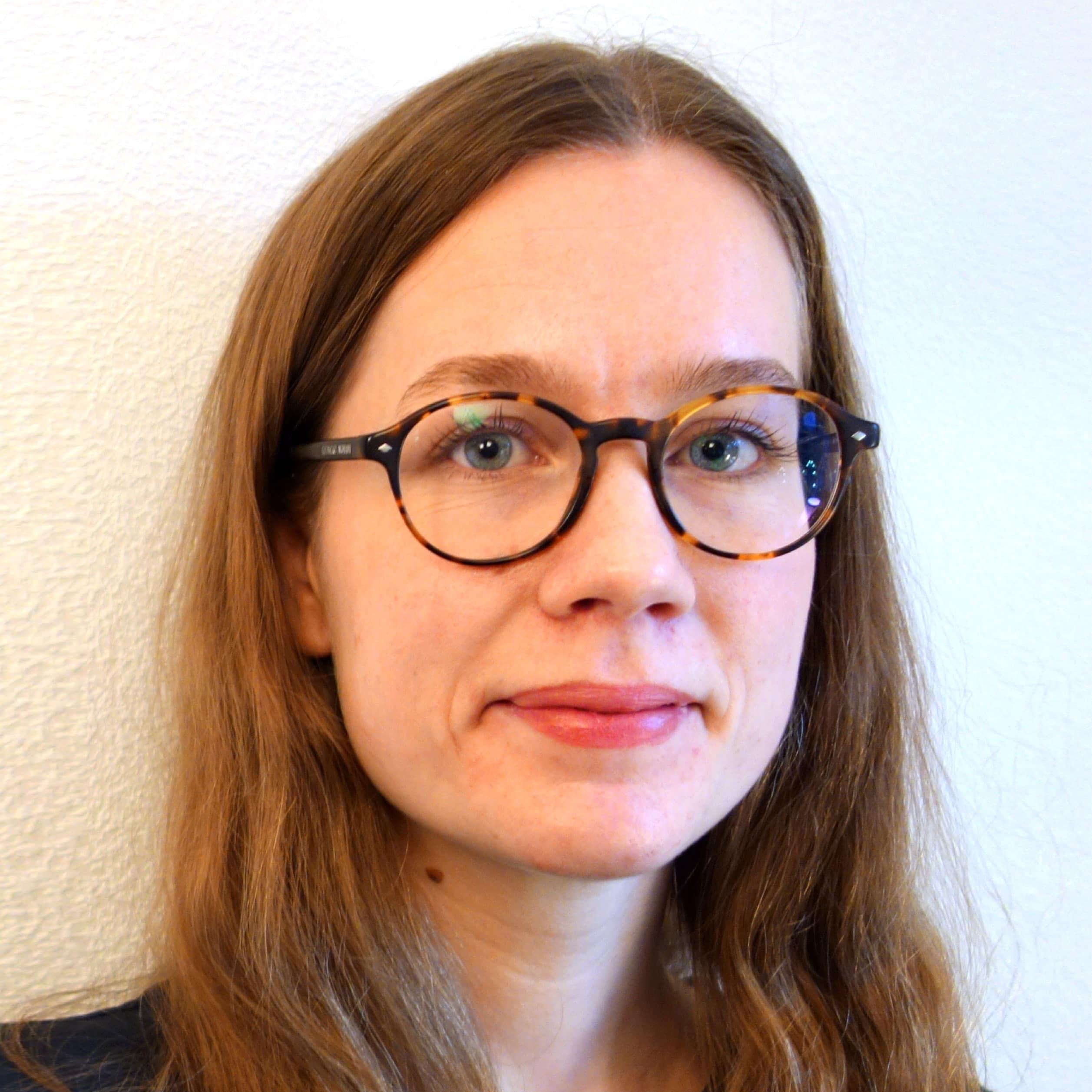 Rebecka Holmgren