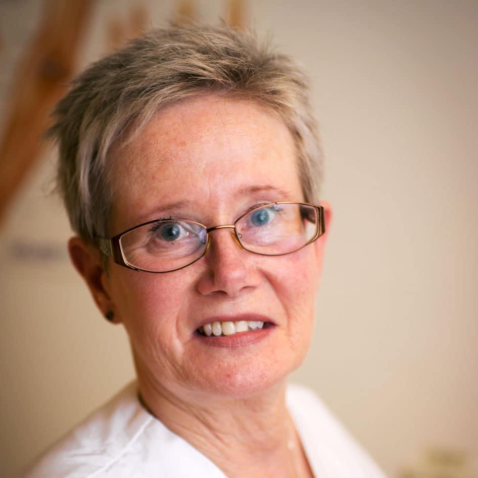 Rose-Marie Liljegren