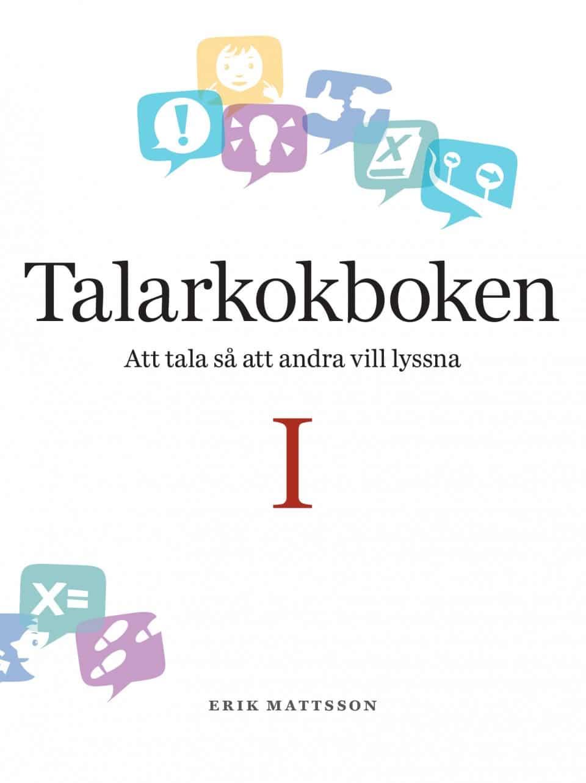 Talarkokboken
