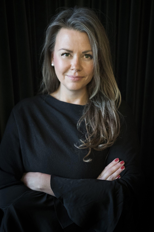 Charlotte Eisner berättar om utbildningen Excel för självlärda
