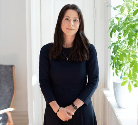 Jessica Neijlind är psykolog och kursledare för Kunskapsgruppen