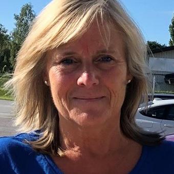 Mona Lindström